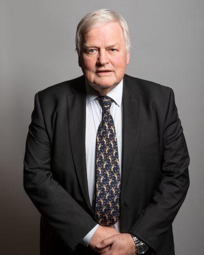Bob Stewart MP2