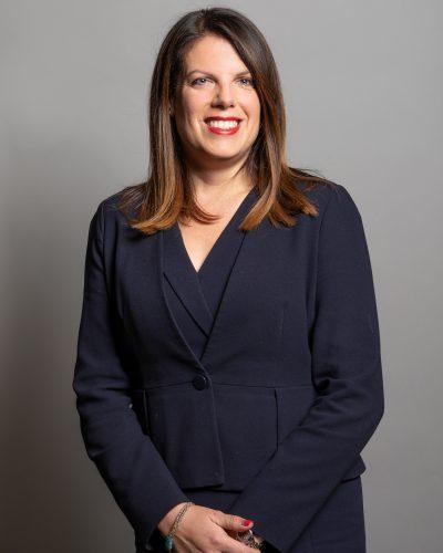 Carolina Nokes MP