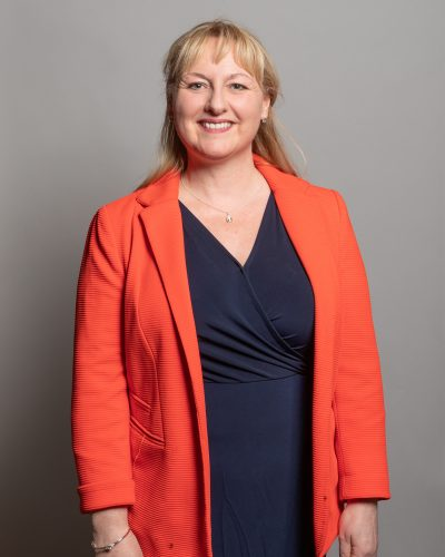 Dr. Lisa Cameron