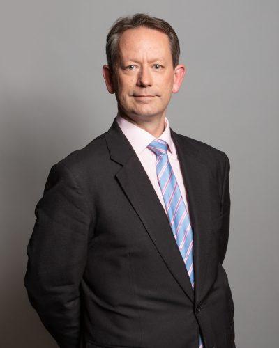 Gareth Bacon