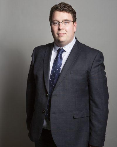 Gary Sambrook MP