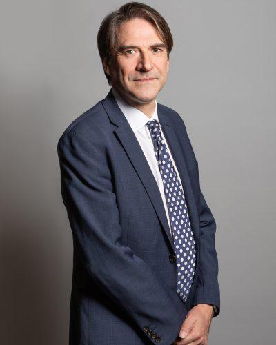 James Morris MP