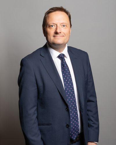 Jason McCartney MP