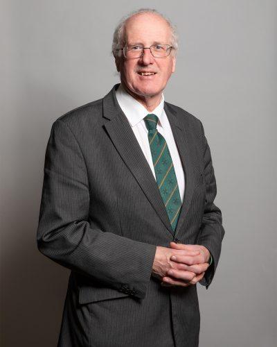 Jim Shannon