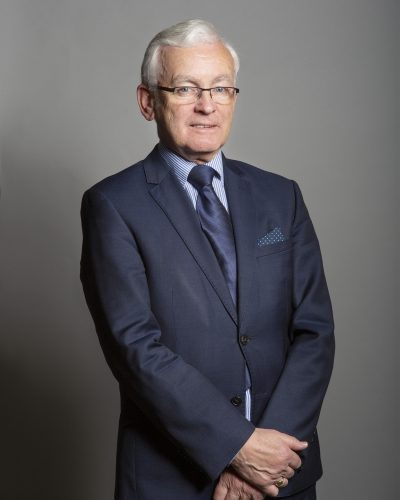 Martin Vickers MP