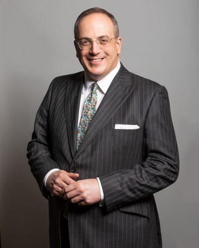 Michel Ellis MP