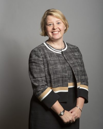 Nickie Aiken
