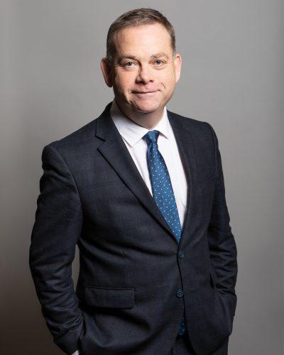 Nigel Adams