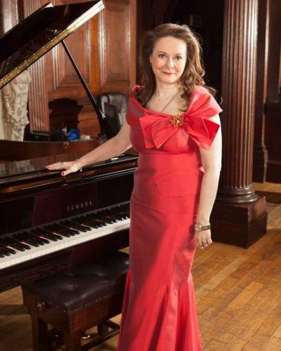 Olga Thomas Composer