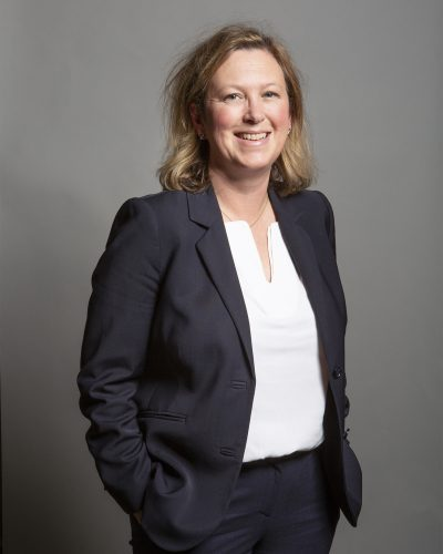 Sally-Ann Hart