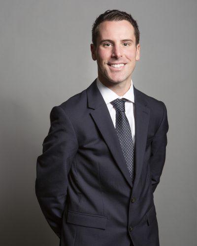 Scott Benton MP