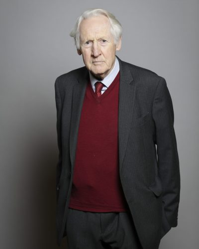 The Lord Selkirk of Douglas